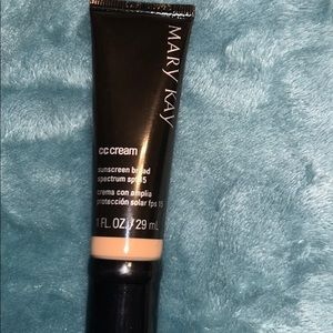 Mary kay cc cream. Medium to deep shade